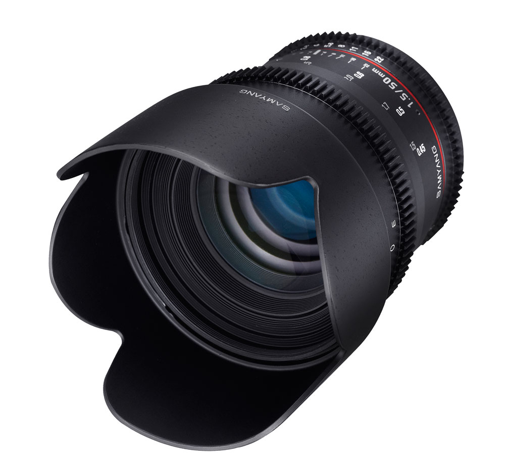 50mm-T1.5vdslr-lens