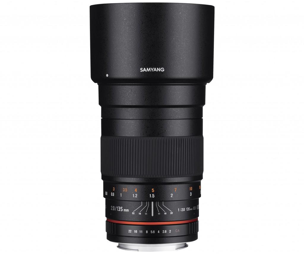 Samyang Optics-135mm-F2.0-camera lenses-photo lenses-detail_1
