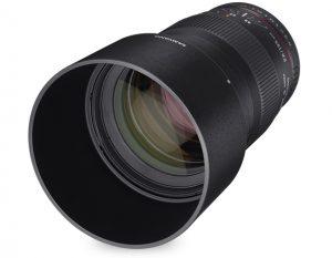 Samyang Optics-135mm-F2.0-camera lenses-photo lenses-product