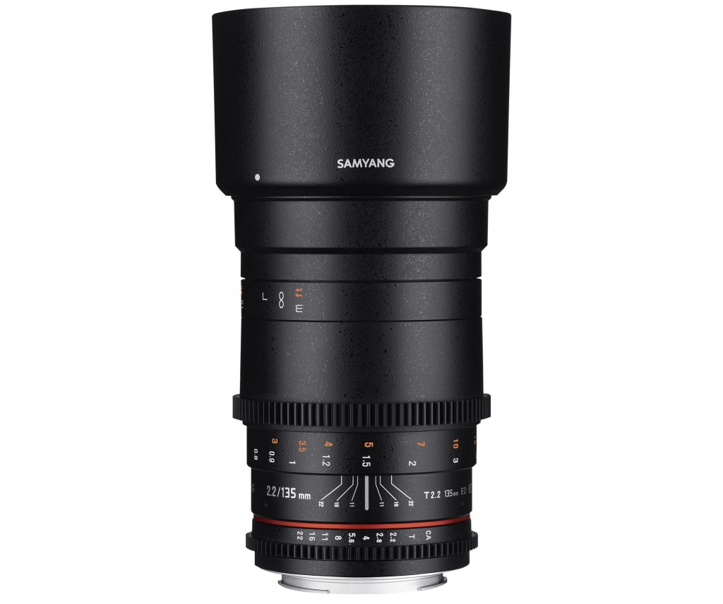 Samyang Optics-135mm-T2.2-cine-camera lenses-cine lenses-detail_1