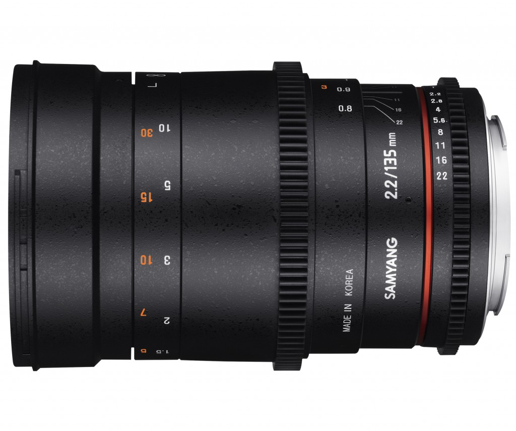 Samyang Optics-135mm-T2.2-cine-camera lenses-cine lenses-detail_2