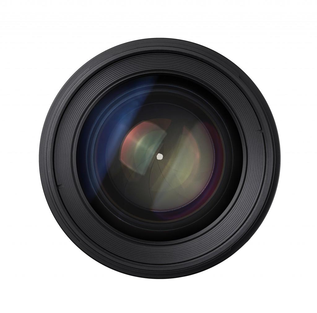 AF 50mm_Lens